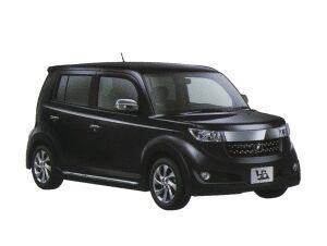 Toyota Bb 1.5Z Kirameki 2015 г.