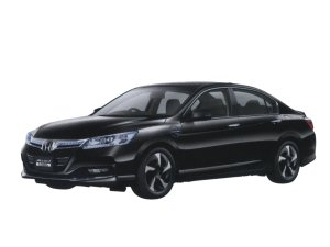 Honda Accord Plug-In Hybrid PHV SX 2015 г.
