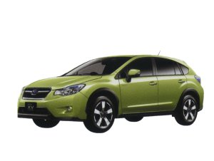 Subaru XV Hybrid 2.0i-L EyeSight 2015 г.