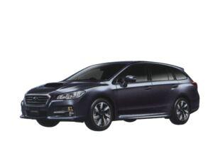 Subaru Levorg 1.6GT 2015 г.