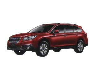 Subaru Outback Legacy Outback 2015 г.
