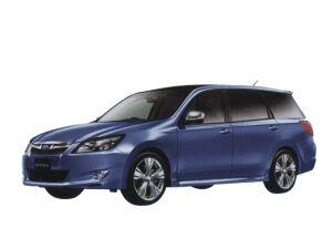 Subaru Exiga AIRBREAK 2015 г.