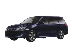 Subaru Exiga 2.5i EyeSight 2015 г.