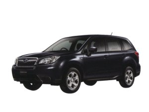 Subaru Forester 2.0i 2015 г.