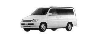 Honda Step Wagon ULTRA 2000 г.