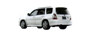 Subaru Forester CROSS SPORTS 2.0i 2006 г.