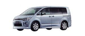Mitsubishi Delica D:5 ROADEST G-Premium <4WD> 2009 г.