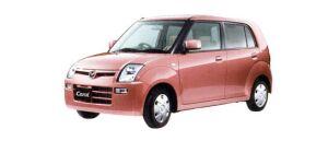 Mazda Carol X 2007 г.