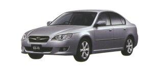 Subaru Legacy B4 2.5i 2008 г.