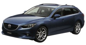 Mazda Atenza Wagon, XD L Package 2014 г.