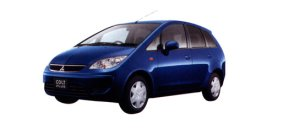 Mitsubishi Colt PLUS Very 2009 г.