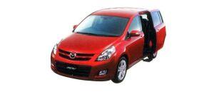 Mazda MPV 23T Auto-step Vehicle 2007 г.