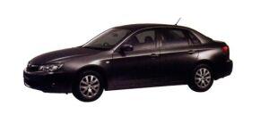 Subaru Impreza ANESIS 1.5i-L 2009 г.