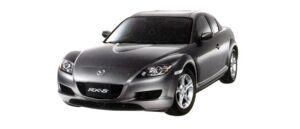 Mazda RX-8 Type E 2007 г.