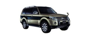Mitsubishi Pajero LONG SUPER EXCEED 2009 г.