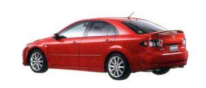 Mazda Atenza Sport 23S 2007 г.