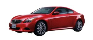 Nissan Skyline COUPE 370GT Type SP 2008 г.