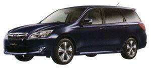 Subaru Exiga 2.5i EyeSight 2014 г.