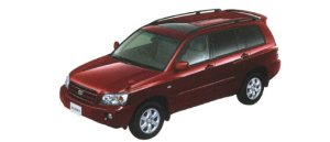Toyota Kluger L 3.0S FOUR ''G Pasckage'' 2006 г.