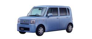 Daihatsu Move CONTE X Limited 2009 г.