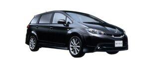 Toyota Wish 2.0Z 2009 г.