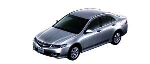 Honda Accord 24TL 2006 г.
