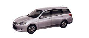 Subaru Exiga 2.0i 2009 г.