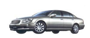 Nissan Cima 450XV 2006 г.