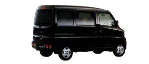 Mitsubishi Town Box RX 2008 г.