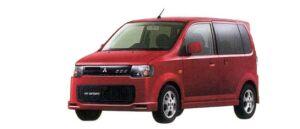 Mitsubishi EK Sport XS 2007 г.