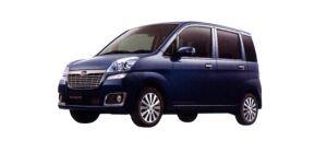 Subaru Stella REVESTA 2009 г.