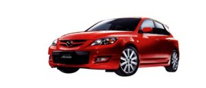Mazda Speed Axela  2006 г.