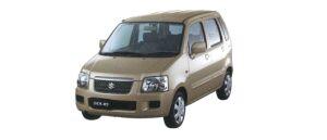Suzuki Solio E 2006 г.