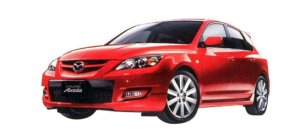 Mazda Speed Axela AXELA 2007 г.