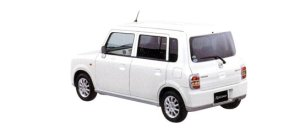 Mazda Spiano XS 2007 г.