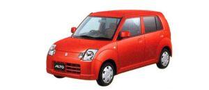 Suzuki Alto G II 2007 г.