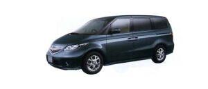 Honda Elysion VX FF 2006 г.