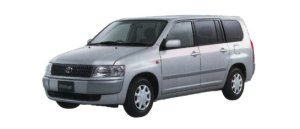 """Toyota Probox """"F """"""""Extra Package"""""""""""" 2008 г."""