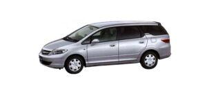 Honda Airwave G FF 2006 г.