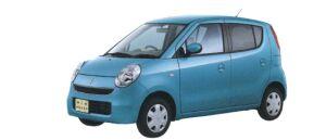 Suzuki Mr Wagon G 2006 г.