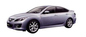Mazda Atenza Sport 25Z 2009 г.
