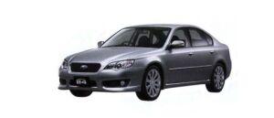 Subaru Legacy B4 3.0R spec.B 2006 г.