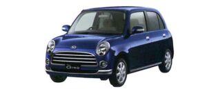 Daihatsu Mira GINO Premium L 2wd 2006 г.