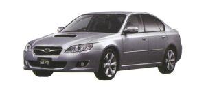 Subaru Legacy B4 2.0GT EyeSight 2008 г.