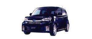 Subaru Dex 1.3i-S 2009 г.