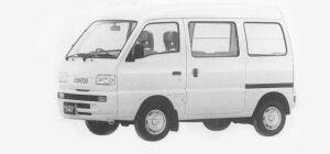 Suzuki Carry VAN JOIN HIGH ROOF 1993 г.