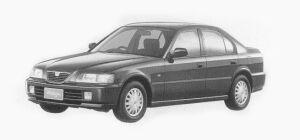Honda Rafaga 2.0S 1993 г.