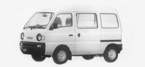 Suzuki Carry VAN PB HIGH ROOF 1993 г.