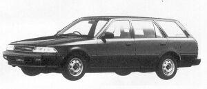Toyota Corona VAN 1500GX 1992 г.