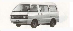 Mazda Eunos Cargo VAN 2WD FULL WIDE LOW HIGH ROOF 2000 1990 г.